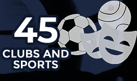 25 Clubs and Sports
